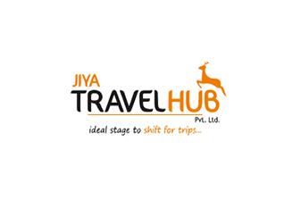Jiya Travel Hub
